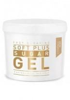 Гель-Стабилизатор для Сахарной Пасты Sugar Gel Soft Plus, 500г