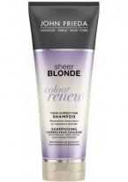Шампунь для Восстановления Осветленных Волос Sheer Blonde Сolour Renew, 250 мл