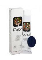 Краска для Волос ICOLORI 8-4 Светло Медный, 90 мл