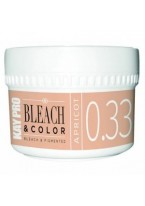 Паста Bleach Color Обесцвечивающая Пигментированная 0.33 Абрикос, 70 мл