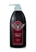 "KONDOR Hair&Body Шампунь ""Чили"", 750 мл"