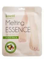 Маска-Носочки Melting Essence Foot Pack для Ног, 20г