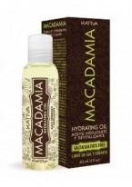 Увлажняющее Восстанавливающее Масло для Нормальных и Поврежденных Волос Macadamia , 60 мл