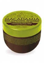 Интенсивно Увлажняющая Маска для Нормальных и Поврежденных Волос Macadamia , 500 мл
