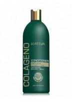 Коллагеновый Восстанавливающий Кондиционер для Всех Типов Волос Collageno, 500 мл