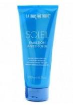 Эмульсия Emulsion Corps Apres-Soleil Успокаивающая Увлажняющая для Тела, 200 мл