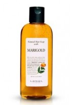 Hair Soap With Marigold (Календула), 240 мл