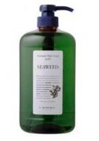 Шампунь Hair Soap With Seaweed Морские Водоросли, 1000 мл