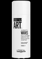 Спрей Tecni Art Siren Waves Фиксирующий, 150 мл