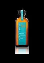 Масло Treatment for all Hair Types Восстанавливающее для Всех Типов Волос, 200 мл