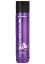 Шампунь Total Results Color Obsessed для Окрашенных Волос Колор Обсэссд, 300 мл