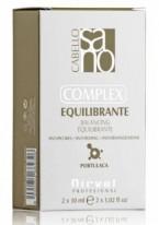 Лосьон-Комплекс для Чувствительной Кожи Головы BALANSING CONTROL COMPLEX, 2*30 мл