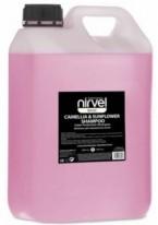 Шампунь Shampoo Color Protection Camellia & Sunflower для Окрашенных Волос, 5000 мл