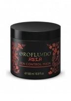 Маска для волос Orofluido Asia, 500 мл