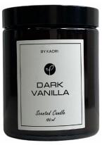Свеча L Аромат Dark Vanilla, 1 шт