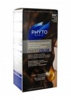 Краска для Волос Светлый Шатен Орех-Медь 5NC  Фитоколор