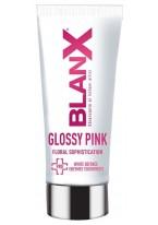 Зубная Паста Про-Глянцевый Эффект Pro Glossy Pink, 75 мл