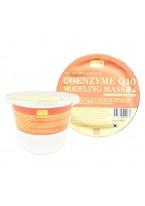 Маска Coenzyme Q10 Modeling Mask Альгинатная с Коэнзимом Q10, 28г