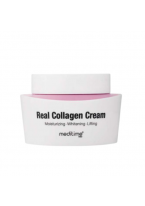 Крем Real Collagen Cream Антивозрастной с Коллагеном, 50 мл