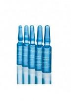 Интенсивный тонизирующий концентрат для сияния кожи с эффектом пилинга, 7*1,2 мл