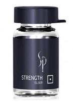 Эликсир Wella SP Men Strength Elixir Укрепляющий, 6*2 мл