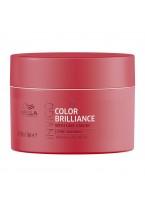 Маска Invigo Brilliance для Окрашенных Нормальных и Тонких Волос, 150 мл