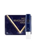 Программа Моделирования Овала Лица Face Remodeling Mask (Гель+8 Масок)
