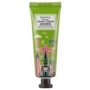 Крем Greentea Hand Cream Rio для Рук с Экстрактом Зеленого Чая Рио, 50г