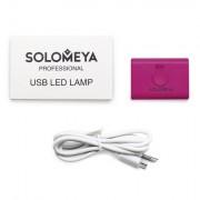 LED-Лампа lamp Микро для Полимеризации Гель-Лаков 3 Ватт Белая