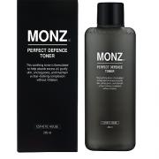 Тонер Monz Perfect Defence Toner для Лица Мужской, 235 мл