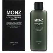 Лосьон Monz Perfect Defence Lotion для Лица Мужской, 235 мл