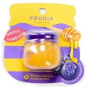 Бальзам Blueberry Hydrating Honey Lip Balm для Губ Увлажняющий с Черникой, 10г
