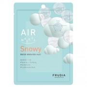 Маска Air Mask 24 Snowy для Лица Обновляющая Кремовая, 25 мл