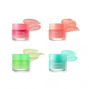 Мини-Набор Lip Sleeping Mask Kit 4 Items для Губ, 8г*4 шт