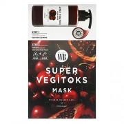 Система Chosungah by Vibes Super Vegitoks Mask 2-х Ступенчатая Осветляющая, 28 мл