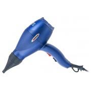 Фен E-T-C Light 2100W Синий Матовый