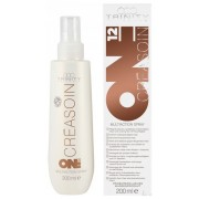 Спрей One12 Multiactionspray Мультифункциональный для Ухода за Волосами 12 в 1 c Маслом Макадамии и Аргановым Маслом, 200 мл