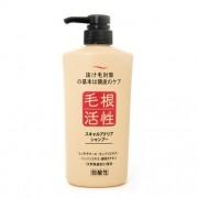 Шампунь Scalp Clear Shampoo для Укрепления и Роста Волос, 550 мл