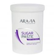 Паста Сахарная Sugar Paste для Депиляции Мягкая и Легкая Мягкой Консистенции, 1500г