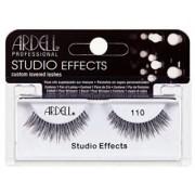 Ресницы Prof Studio Effects Накладные 110, 1 пара
