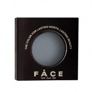 Тени Face The Colors для Век Цвет 003 Серый Перламутр, 1,7г