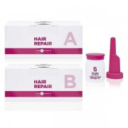 "Лосьон ""A+B"" (5+5)*10 мл Double Action Hair Repair Lotion Восстанавливающий, (5+5)*10 мл"
