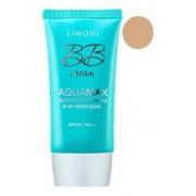 ББ-Крем Aquamax Moisture BB Cream №2 SPF25/PA++ Увлажняющий для Лица тон 2, 40 мл
