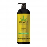 Кондиционер Original Herbal Conditioner For Damaged & Color Treated Hair Растительный Оригинальный для Поврежденных Окрашенных Волос, 1000 мл