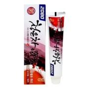 Паста Зубная со Вкусом Мяты и Целебных Трав Восточный Красный чай,125г