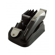 Машинка BP207 для Стрижки и Подравнивания Бороды, 1 шт