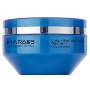 Кондиционер Восстанавливающий для Вьющихся Волос Curl Revitalizing Treatment, 200 мл