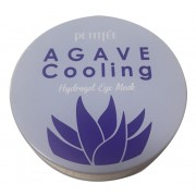 Патчи Agave Cooling Hydrogel Eye Mask Гидрогелевые для Области вокруг Глаз с Охлаждающим Эффектом, 60 шт