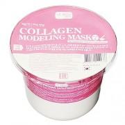Маска Collagen Modeling Mask Альгинатная с Коллагеном, 28г
