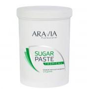 Паста Sugar Paste Сахарная для Депиляции Тропическая Средней Консистенции, 1500г